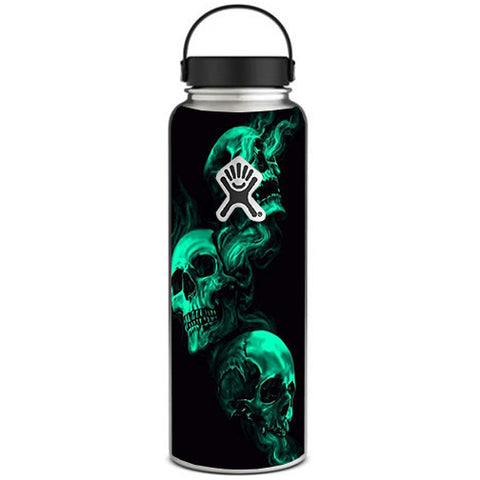 See,Speak, Hear No Evil Hydroflask 40oz Wide Mouth Skin