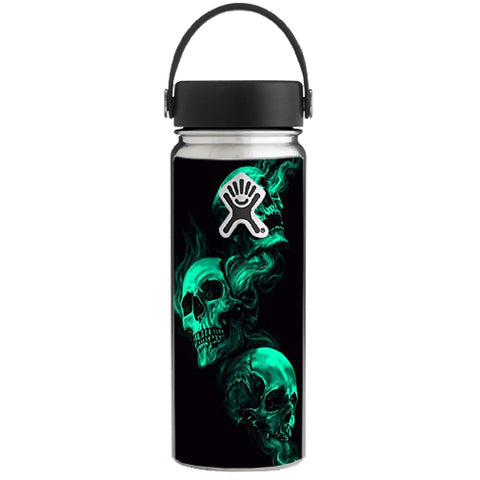 See,Speak, Hear No Evil Hydroflask 18oz Wide Mouth Skin