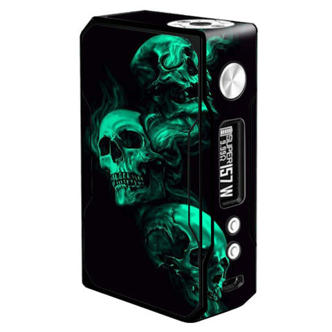 See,Speak, Hear No Evil Voopoo Drag 157w Skin
