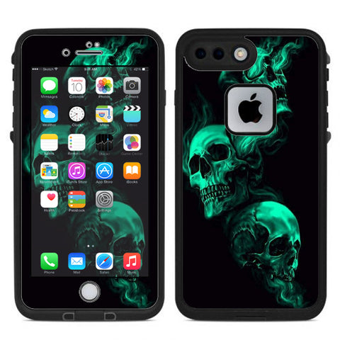 See,Speak, Hear No Evil Lifeproof Fre iPhone 7 Plus or iPhone 8 Plus Skin