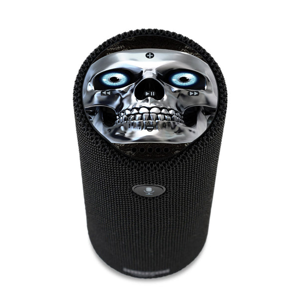 Skeleton Kissing, Day Of The Dead Amazon Tap Skin