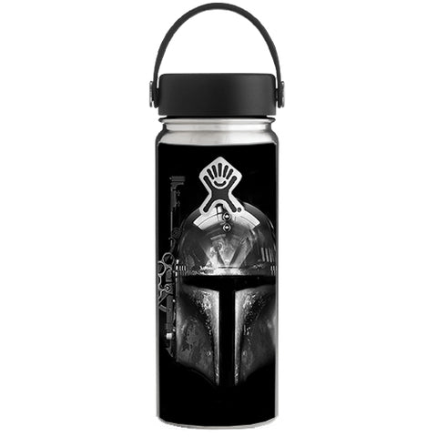 Dark Force, Rebel Trooper Hydroflask 18oz Wide Mouth Skin