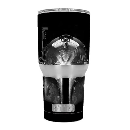 Dark Force, Rebel Trooper RTIC 30oz Tumbler Skin