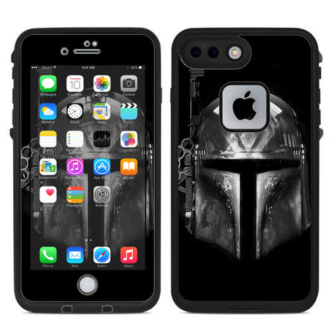 Dark Force, Rebel Trooper Lifeproof Fre iPhone 7 Plus or iPhone 8 Plus Skin