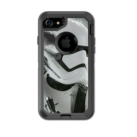 Storm Guy, Rebel, Troop Otterbox Defender iPhone 7 or iPhone 8 Skin