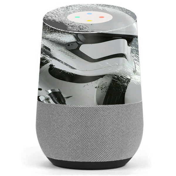 Storm Guy, Rebel, Troop Google Home Skin