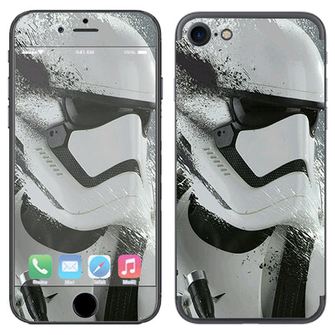 Storm Guy, Rebel, Troop Apple iPhone 7 or iPhone 8 Skin