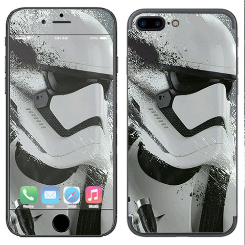 Storm Guy, Rebel, Troop Apple  iPhone 7+ Plus / iPhone 8+ Plus Skin