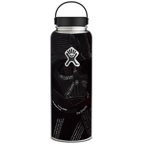 Lord, Darkness, Vader Hydroflask 40oz Wide Mouth Skin