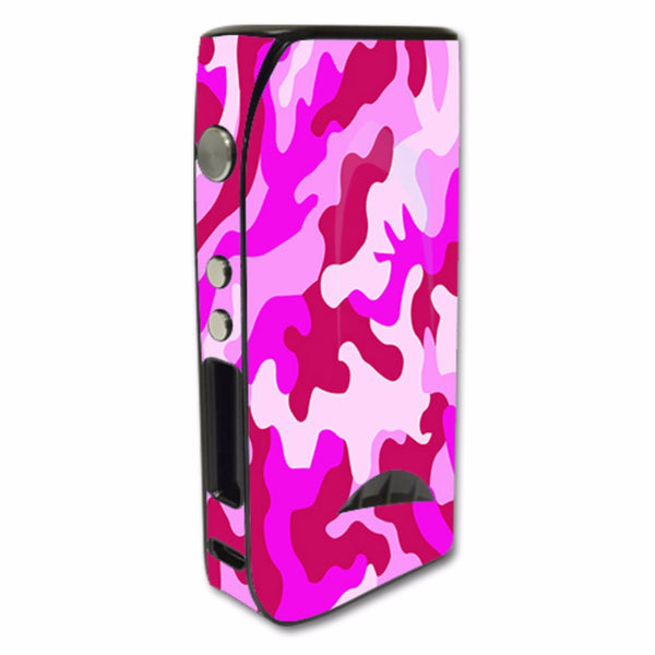 Pink Camo, Camouflage Pioneer4You iPV5 200w Skin
