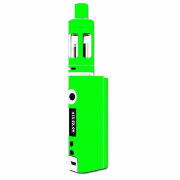 Bright Green Kangertech Subox mini Skin