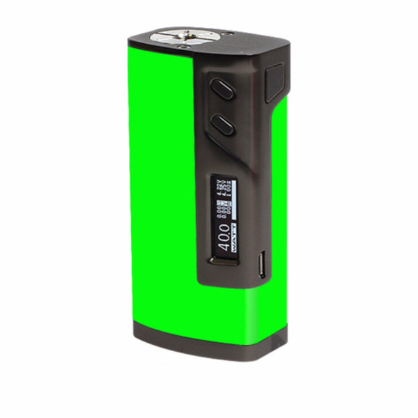 Bright Green Sigelei 213W Skin
