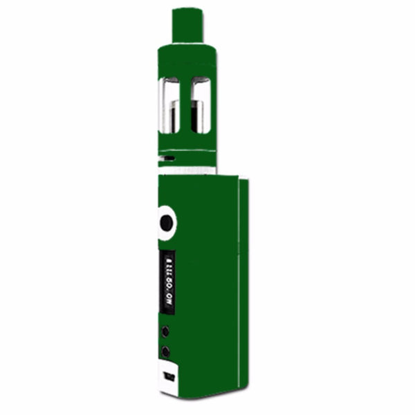 Solid Green,Hunter Green Kangertech Subox mini Skin