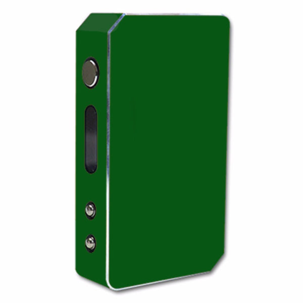 Solid Green,Hunter Green Pioneer4You ipv3 Li 165W Skin