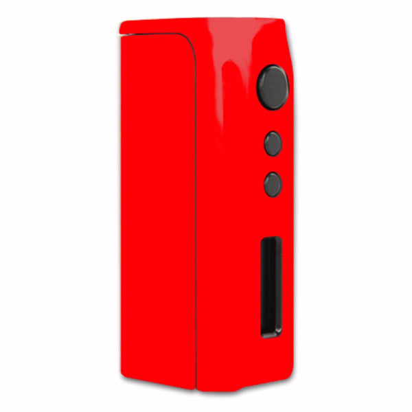Bright Red Pioneer4You iPVD2 75W Skin