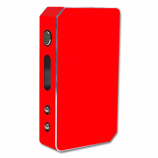 Bright Red Pioneer4You ipv3 Li 165W Skin