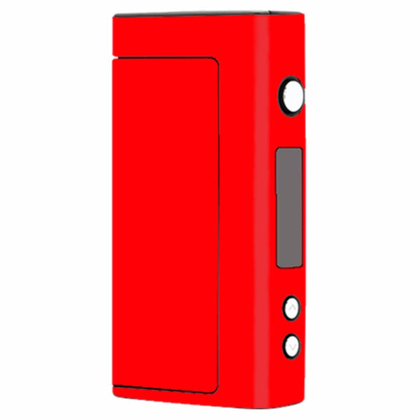 Bright Red Sigelei Fuchai 200W Skin