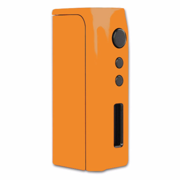 Dark Orange Pioneer4You iPVD2 75W Skin