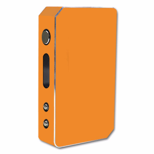 Dark Orange Pioneer4You ipv3 Li 165W Skin