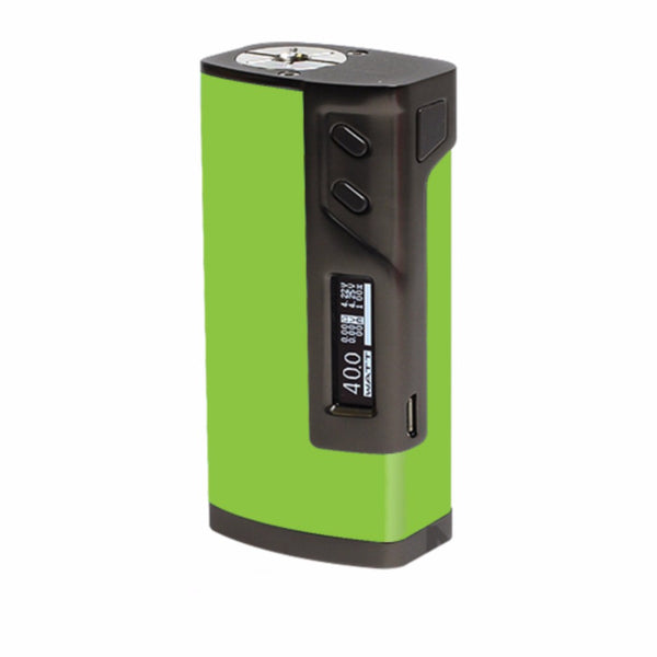 Lime Green Sigelei 213W Skin
