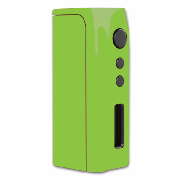Lime Green Pioneer4You iPVD2 75W Skin