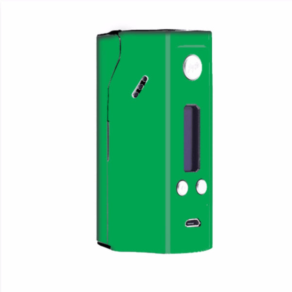 Light Green Wismec Reuleaux RX200  Skin