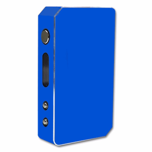 Solid Blue Pioneer4You ipv3 Li 165W Skin