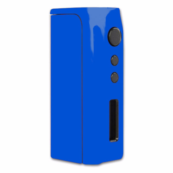 Solid Blue Pioneer4You iPVD2 75W Skin