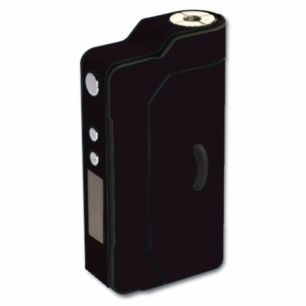 Solid Black Sigelei 150W TC Skin