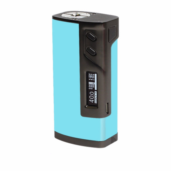 Baby Blue Color Sigelei 213W Skin