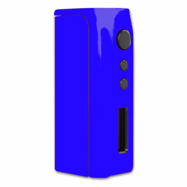 Bright Blue Pioneer4You iPVD2 75W Skin