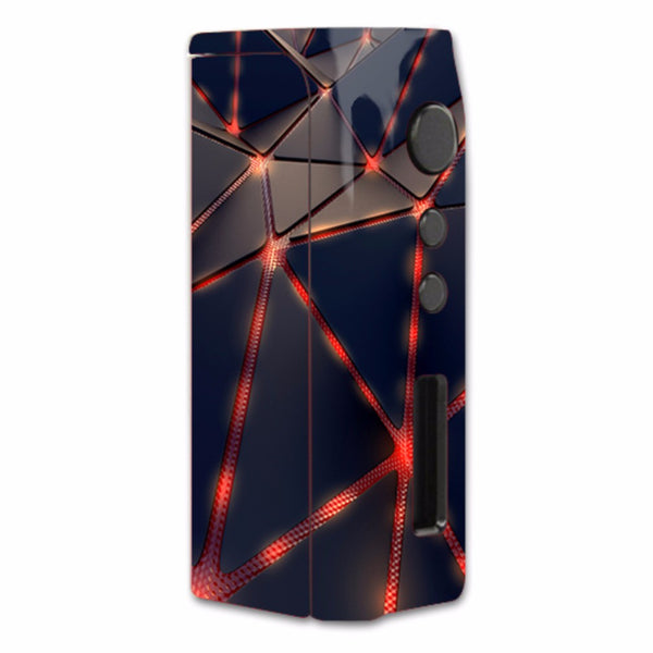 Retro Abstract Art Pioneer4You iPVD2 75W Skin