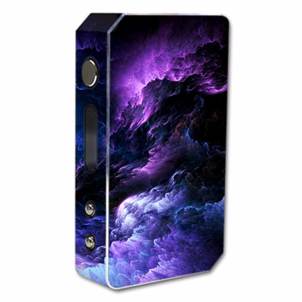 Purple Storm Clouds Pioneer4You ipv3 Li 165W Skin