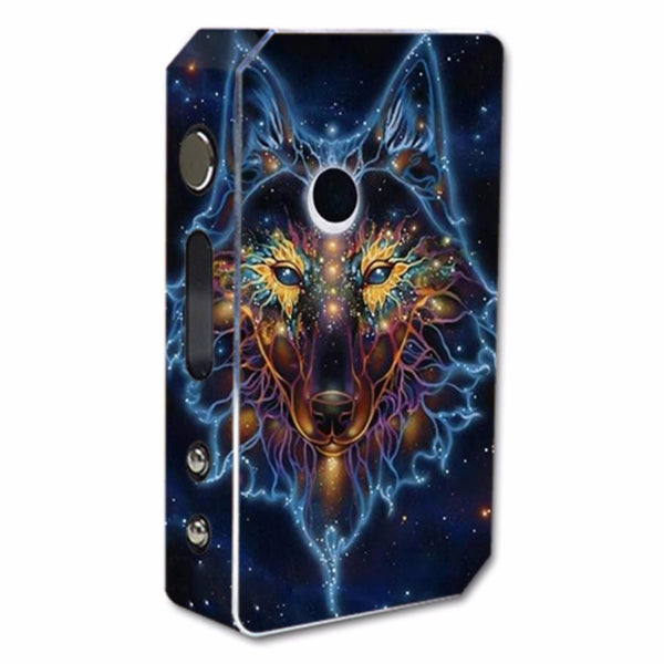 Wolf Dreamcatcher Color Pioneer4You ipv3 Li 165W Skin