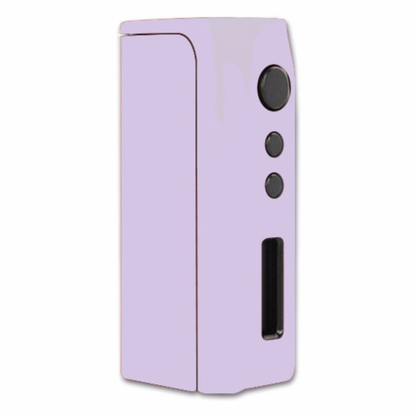 Solid Lilac, Light Purple Pioneer4You iPVD2 75W Skin
