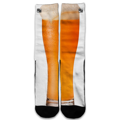 Pint Of Beer, Craft Beer Mug Universal Socks