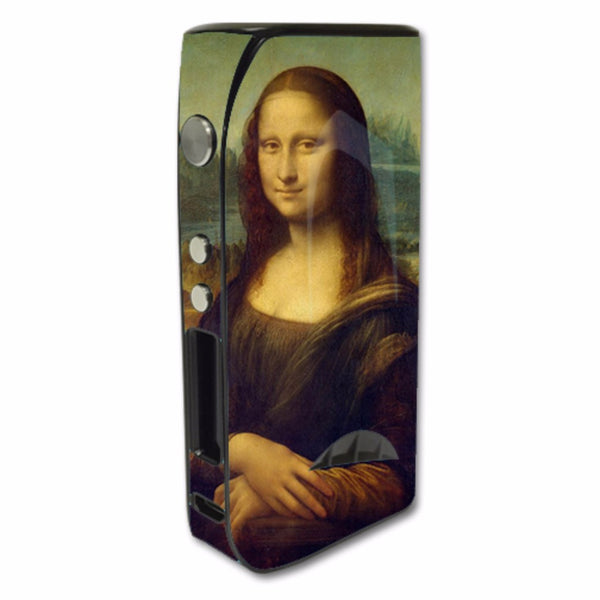 Mona Artwork Pioneer4You iPV5 200w Skin