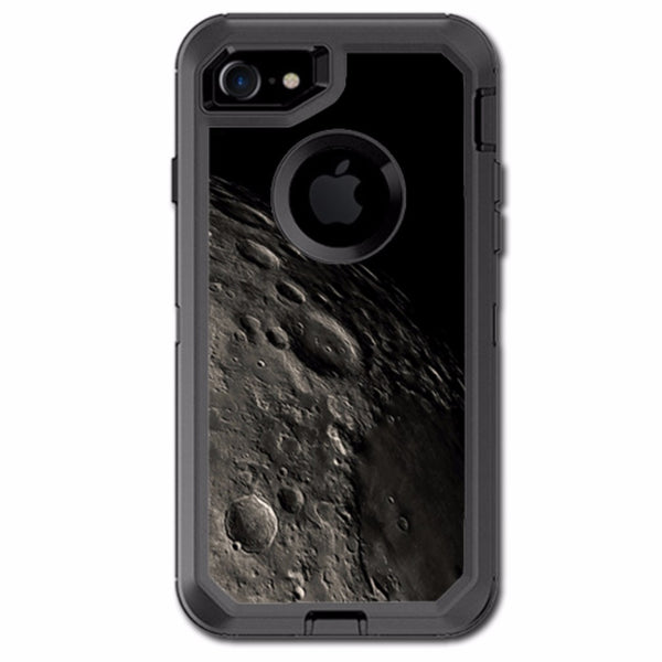 Moon From Hubble Otterbox Defender iPhone 7 or iPhone 8 Skin