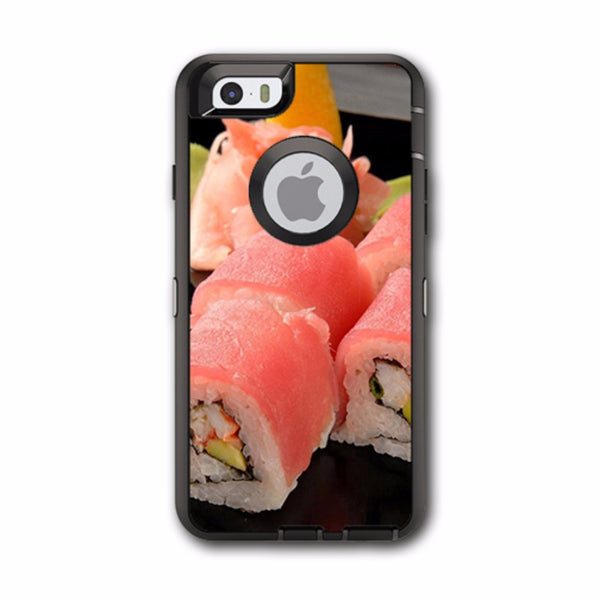Japanese Sushi Otterbox Defender iPhone 6 Skin
