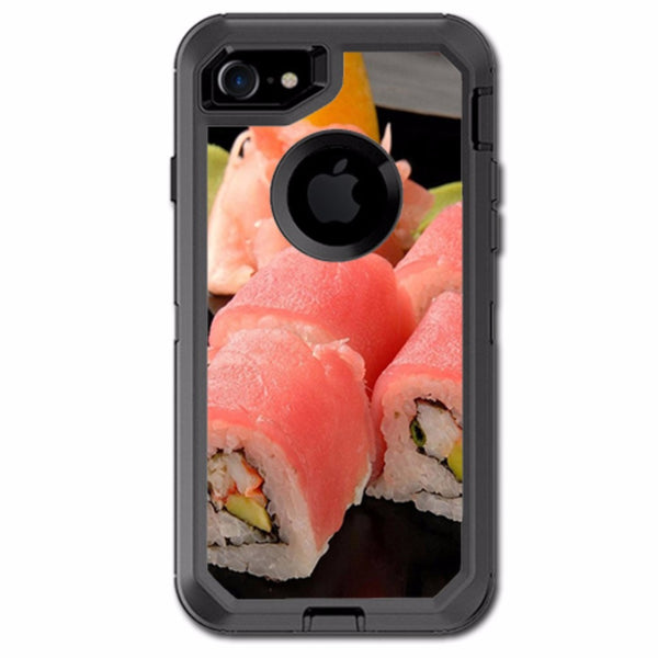Japanese Sushi Otterbox Defender iPhone 7 or iPhone 8 Skin