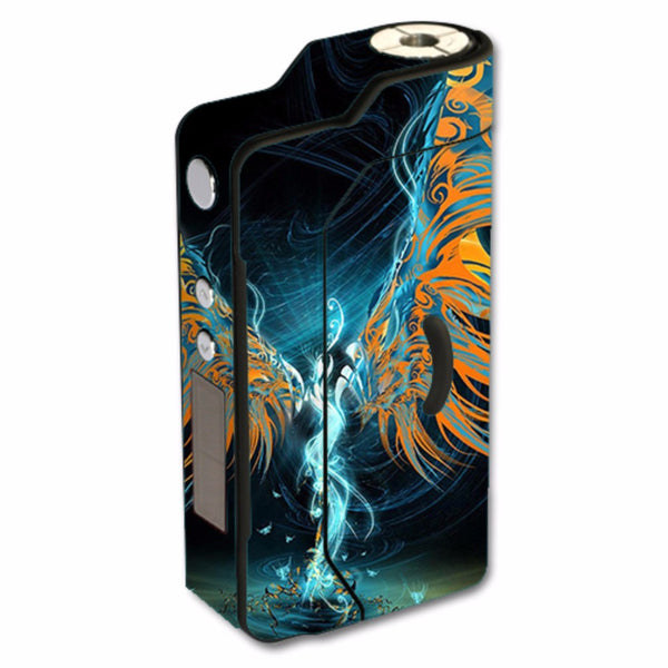 Lightning Wings Sigelei 150W TC Skin