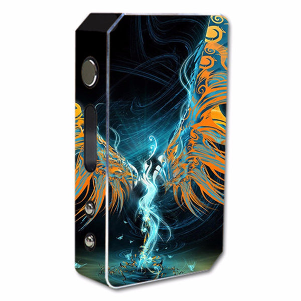 Lightning Wings Pioneer4You ipv3 Li 165W Skin