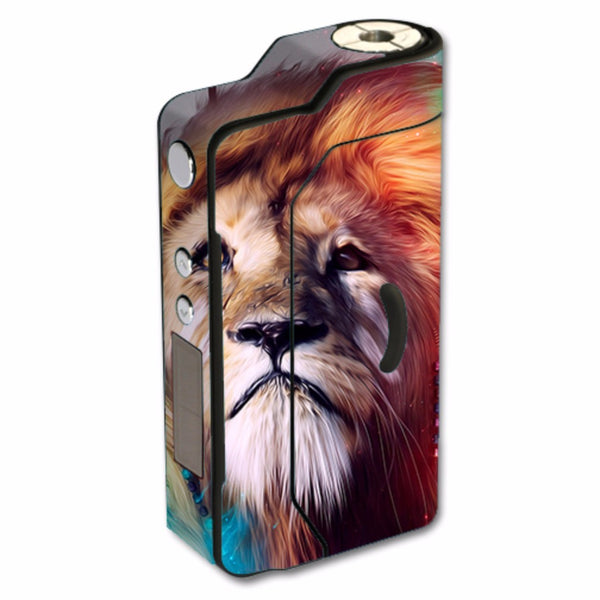 Lion Face Sigelei 150W TC Skin