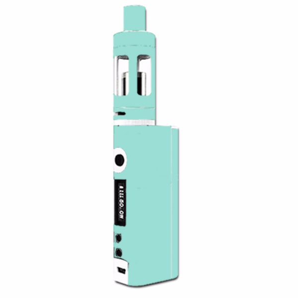 Seafoam Green Kangertech Subox mini Skin