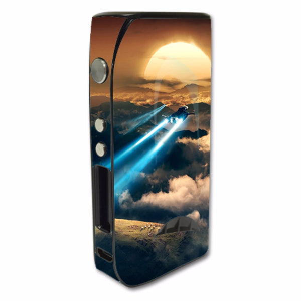 Speed Of Sound At Sunset Pioneer4You iPV5 200w Skin
