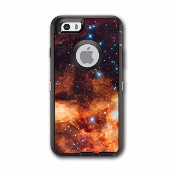 Space Storm Otterbox Defender iPhone 6 Skin