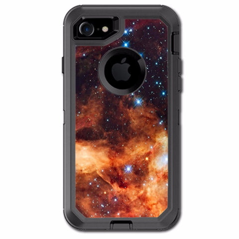 Space Storm Otterbox Defender iPhone 7 or iPhone 8 Skin