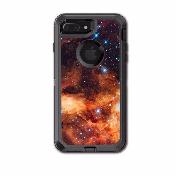 Space Storm Otterbox Defender iPhone 7+ Plus or iPhone 8+ Plus Skin
