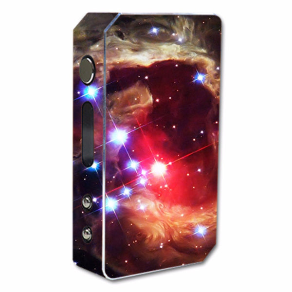 Space Nebula Pioneer4You ipv3 Li 165W Skin