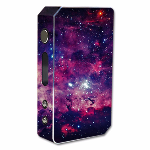Space Clouds At Night Pioneer4You ipv3 Li 165W Skin